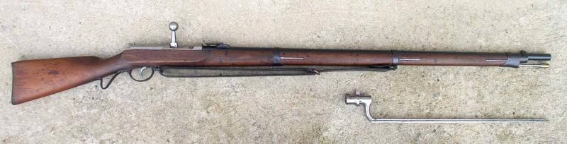 un fusil Dreyse modèle 1841 Dreys_17