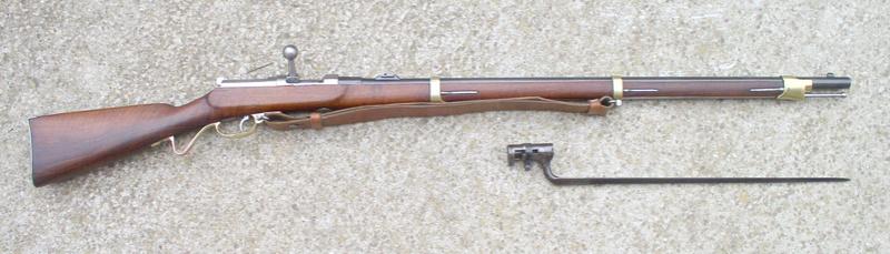 un fusil Dreyse modèle 1841 Dreys_18