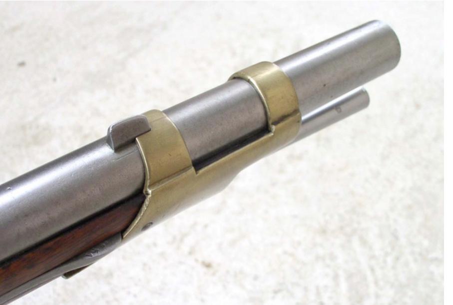 un fusil Dreyse modèle 1841 Dreyse17