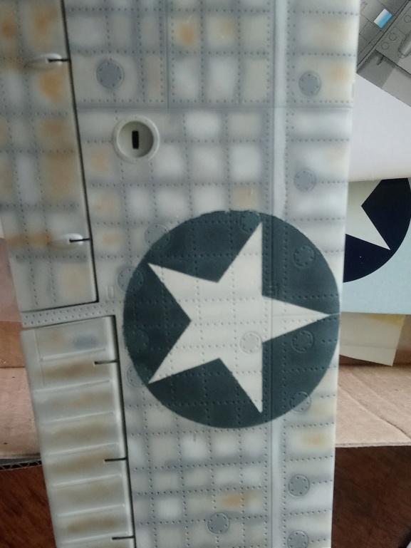 """Grumman F4F-3  1/32   """"les diables de Guadalcanal"""" - Page 2 Dsc_0237"""