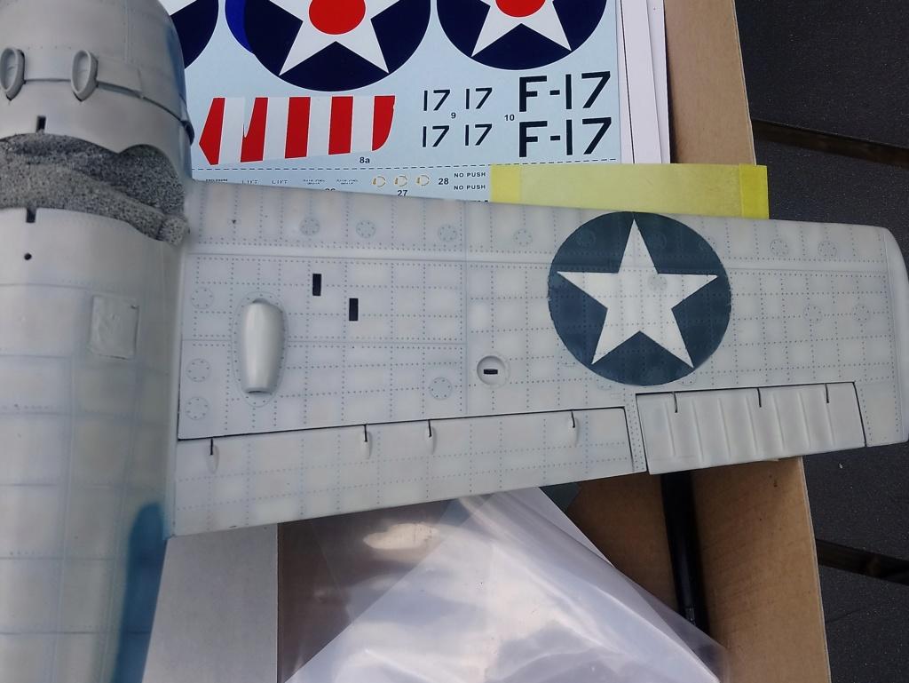 """Grumman F4F-3  1/32   """"les diables de Guadalcanal"""" - Page 2 Dsc_0238"""
