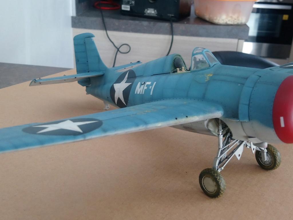 """Grumman F4F-3  1/32   """"les diables de Guadalcanal"""" - Page 3 Dsc_0253"""