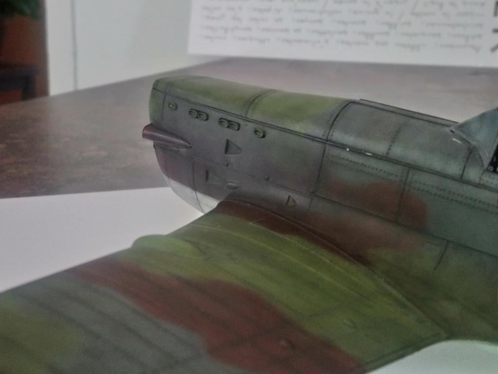 """Fil rouge 2020 : MS 406   1/32 """" mobilisation générale 1940"""" - Page 3 Dsc_0483"""