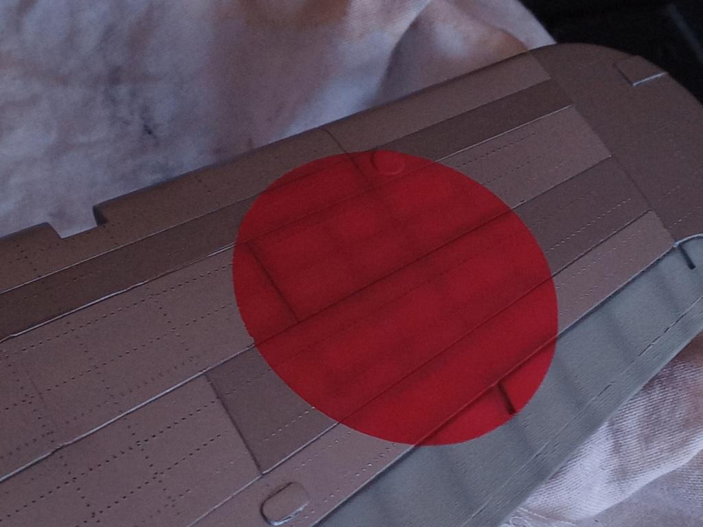Fil rouge 2021 * Ki 43 Oscar 1/32 - Page 7 Img_2215