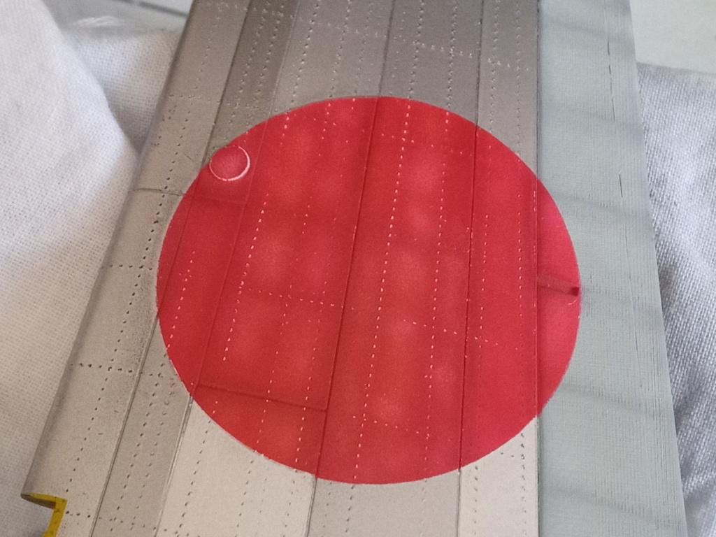 Fil rouge 2021 * Ki 43 Oscar 1/32 - Page 7 Img_2224