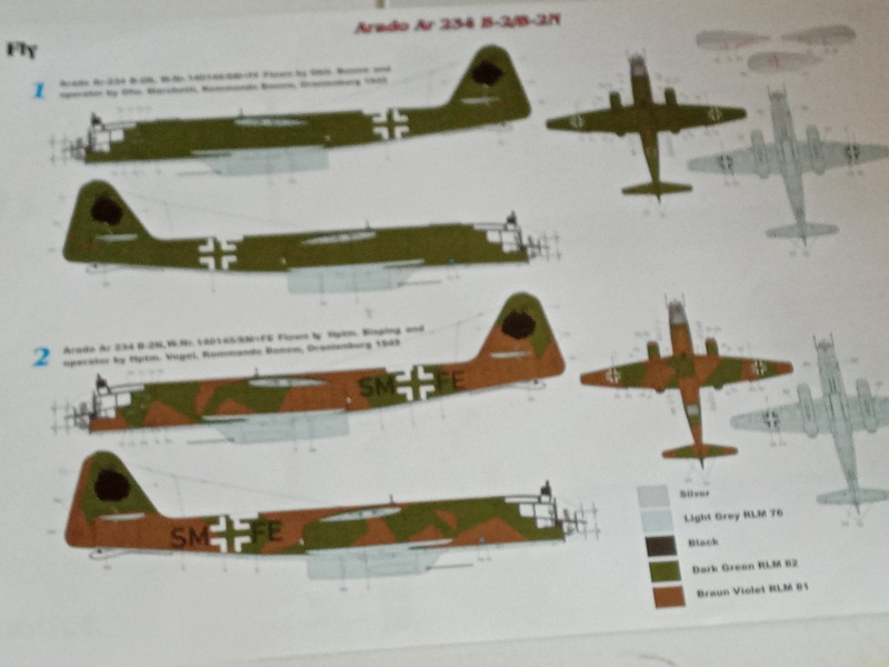 Arado 234 Chasse de nuit FLY au 1/32 Img_2327