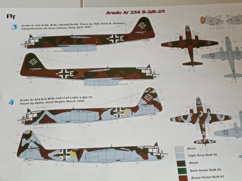 Arado 234 Chasse de nuit FLY au 1/32 Img_2328