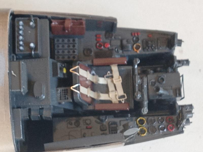 Arado 234 Chasse de nuit FLY au 1/32 - Page 2 Img_2349