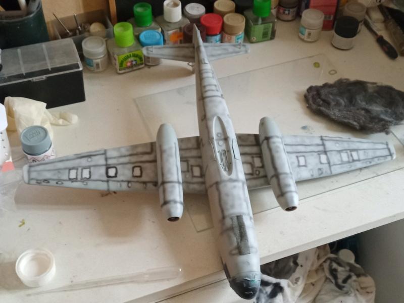 Arado 234 Chasse de nuit FLY au 1/32 - Page 4 Img_2366