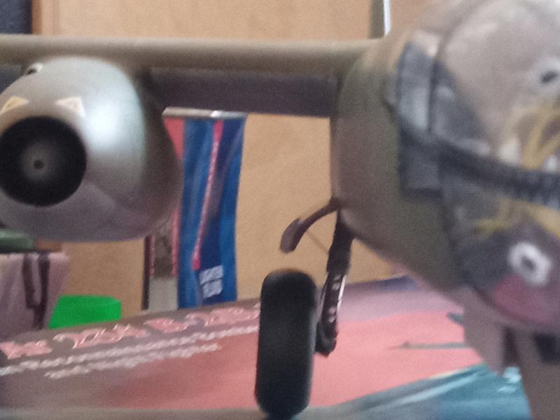 Arado 234 Chasse de nuit FLY au 1/32 - Page 8 Img_2412