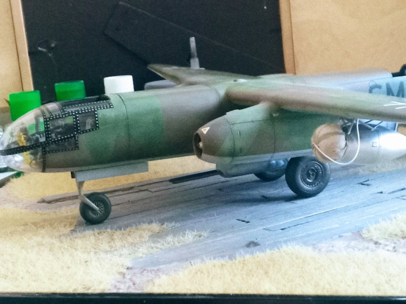 Arado 234 Chasse de nuit FLY au 1/32 - Page 10 Img_2441