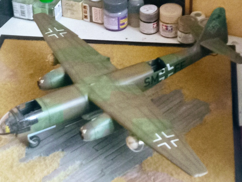 Arado 234 Chasse de nuit FLY au 1/32 - Page 10 Img_2443