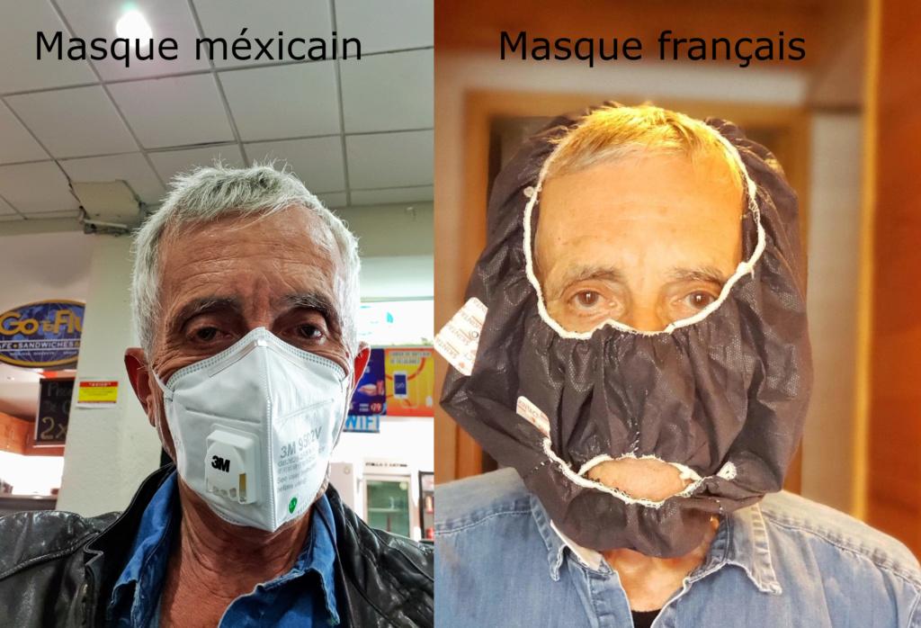 LES BLAGUES DES CONFINE(E)S - Page 8 Masque10