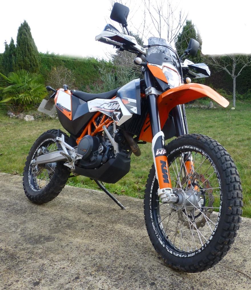 [VENDUE]   KTM 690 Enduro R mise en circulation 02/2011 A11