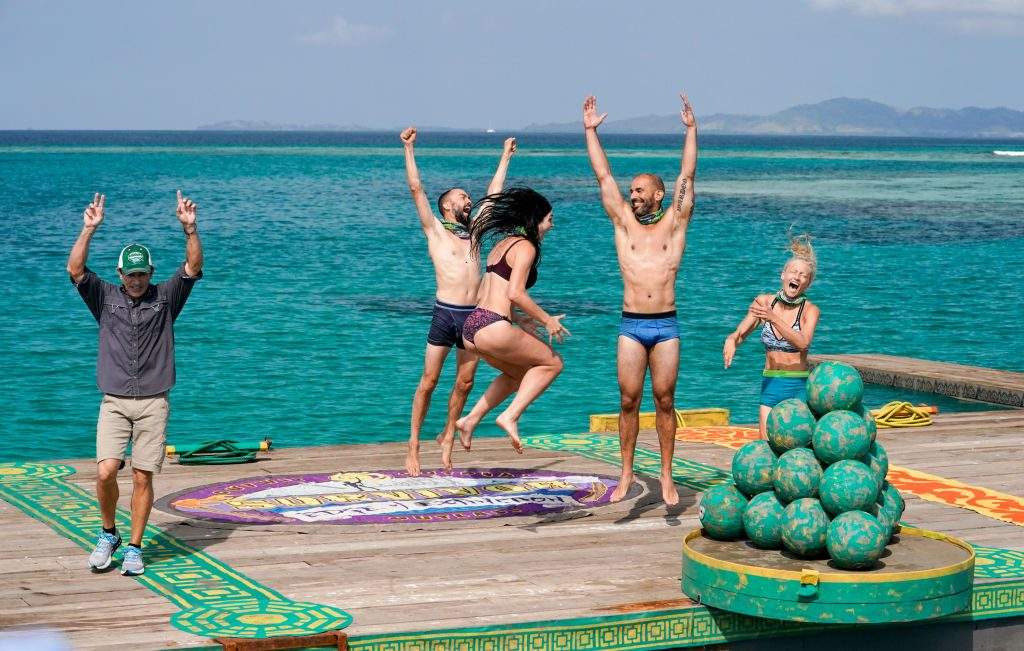 2020 Survivor Fantasy Fanatics  *Tribal Council 8pm Tuesday, Game on hold until NRL resumes* - Page 5 Surviv12