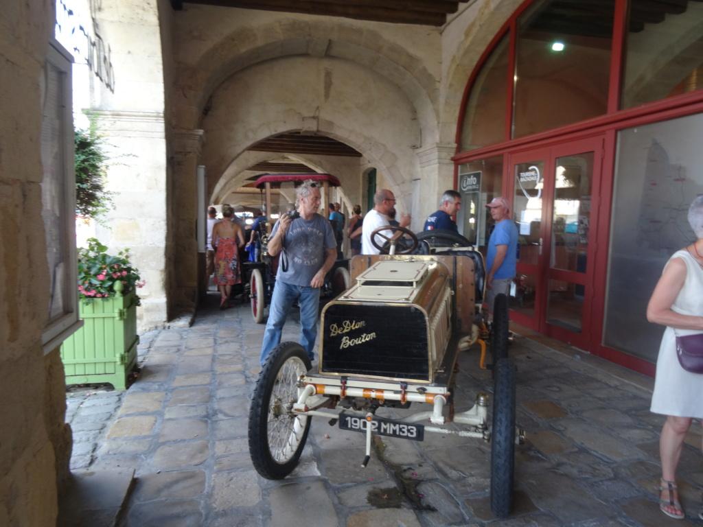 Salon Autos-Motos anciennes - 29 juillet - Bazas (33) Dsc02011