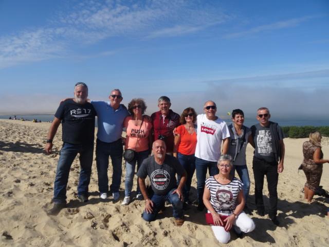 weekend en Sud Gironde 28 et 29 Septembre - Page 5 Dsc02211