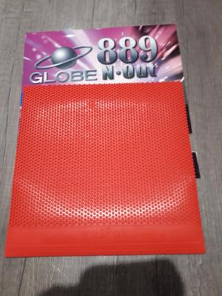 soft neuf globe 889 1.2 rouge 20191011