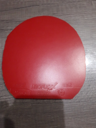 gewo neoflexx eFT 40 2.1mm rouge Gewo10