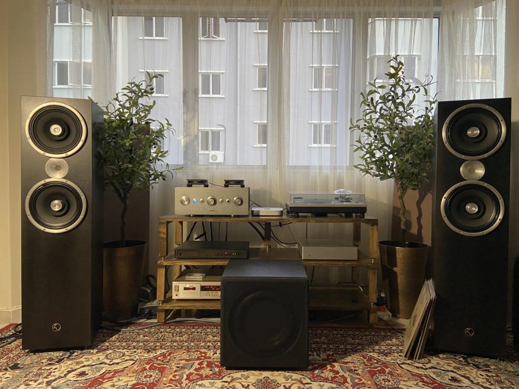 Zu Omen Def Speaker  - Sold 36d4ed10