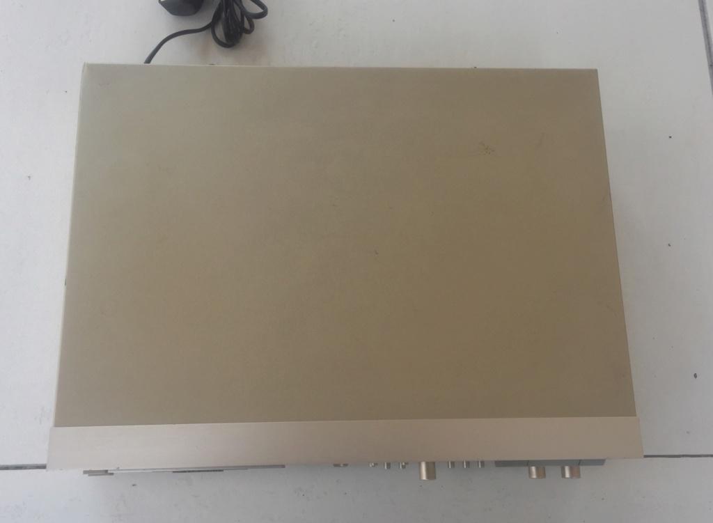 Nakamichi DR-10 Tape Deck 4ecad210