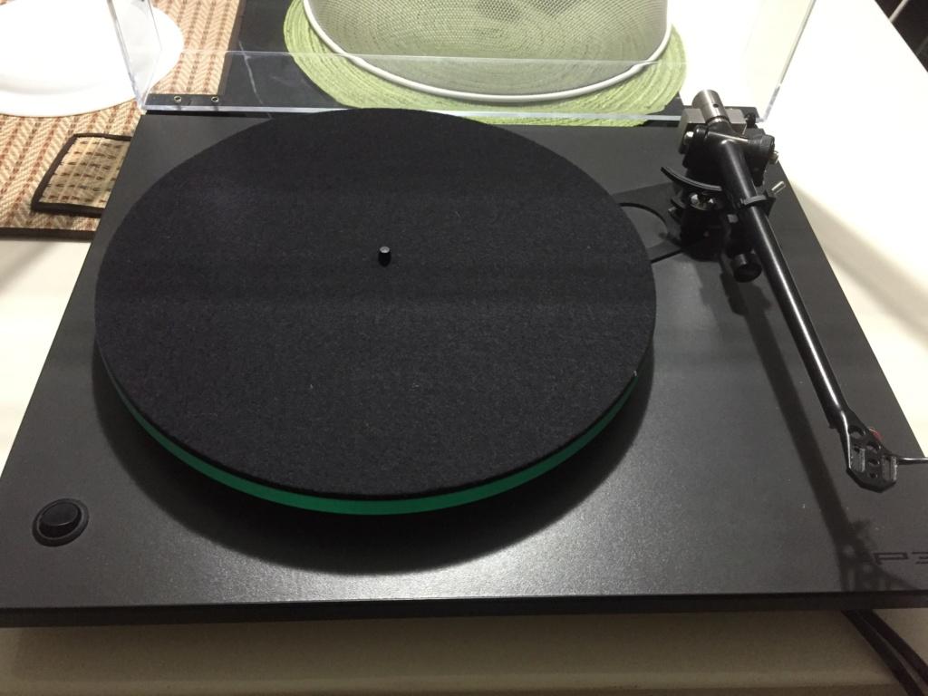 Rega RP3 turntable 5b9afb10