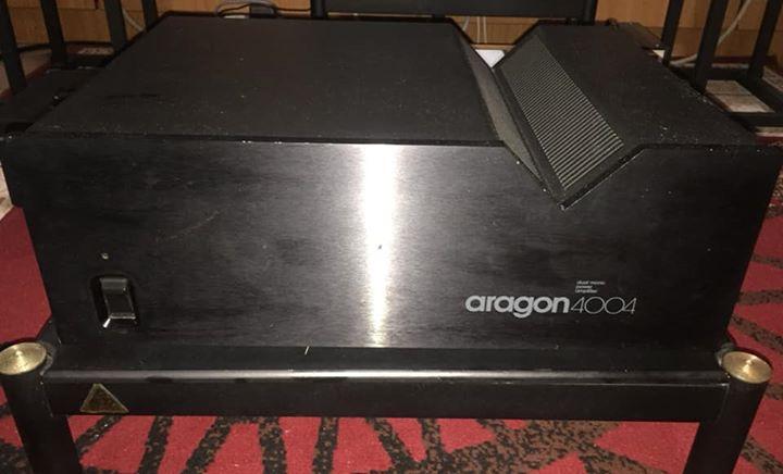 Aragon 4004 mkII power amplifier Ara_111
