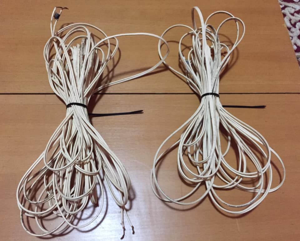 Chord Campana Speaker Cable Chord_10