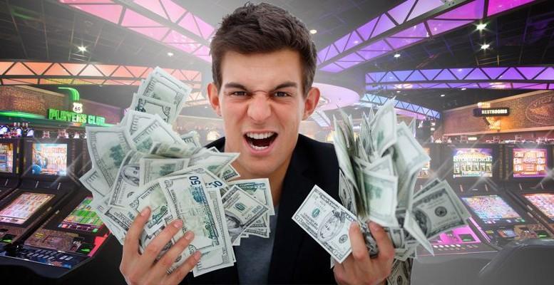 Заработок в казино в интернете без вложений Casino11