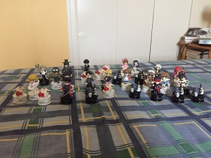 Figurines de CardCaptor Sakura Img_7310