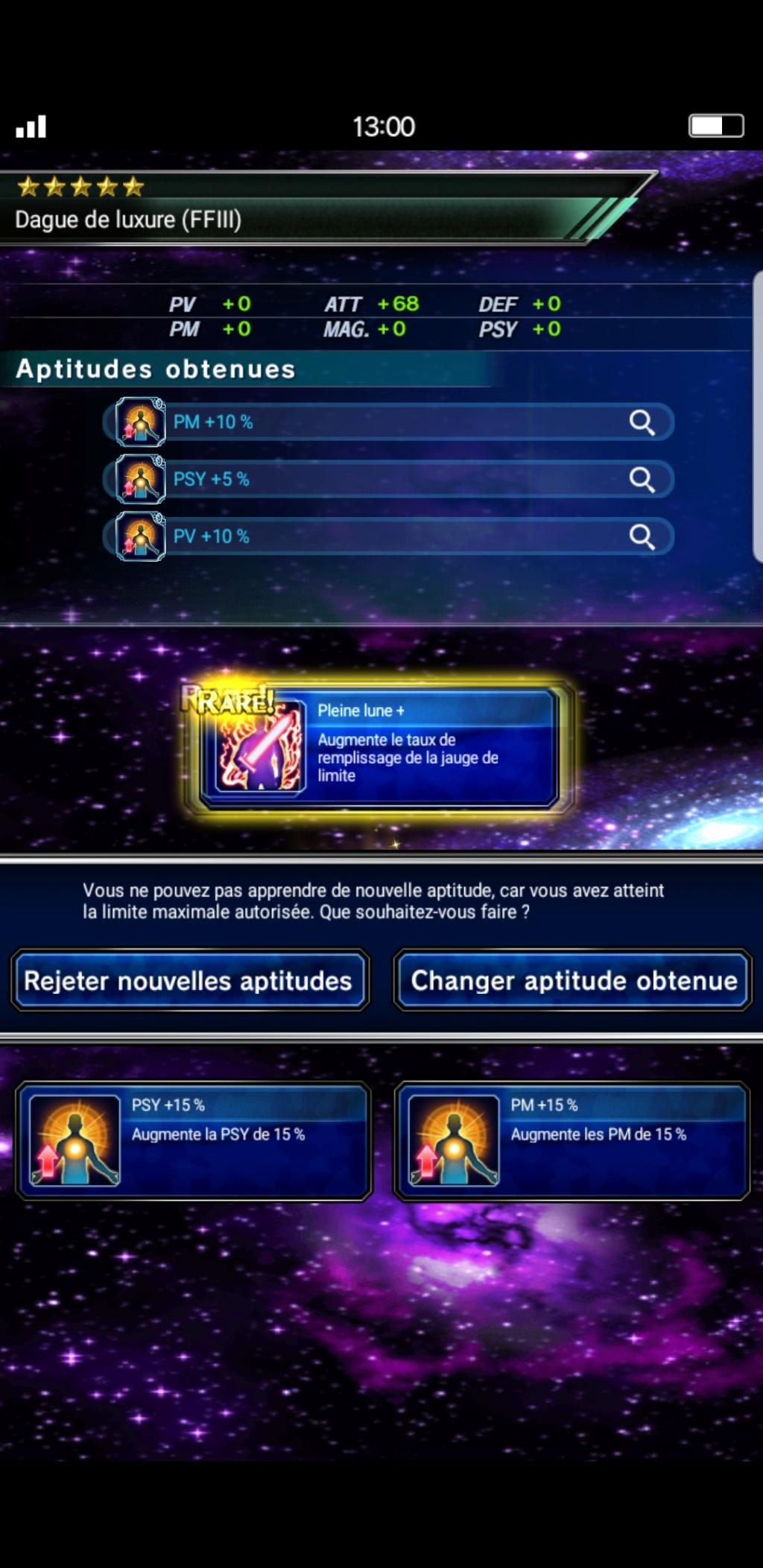 Melfikya, Château d'Acier (3e anniv) - du 28/06 au 12/07/19 - Page 2 Scree107