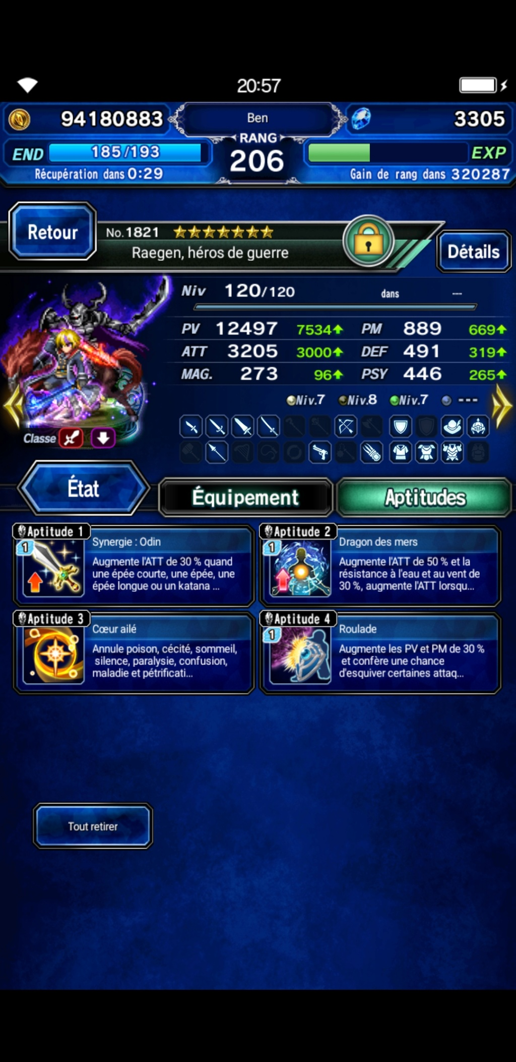 Invocations du moment, boutique d'échange, tickets 5★ garantie et tickets d'échange - FFBE (WHRaegen/FWPhysalis) - du 21/05 au 04/06/20 Scree169