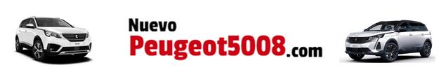 NuevoPeugeot5008.com