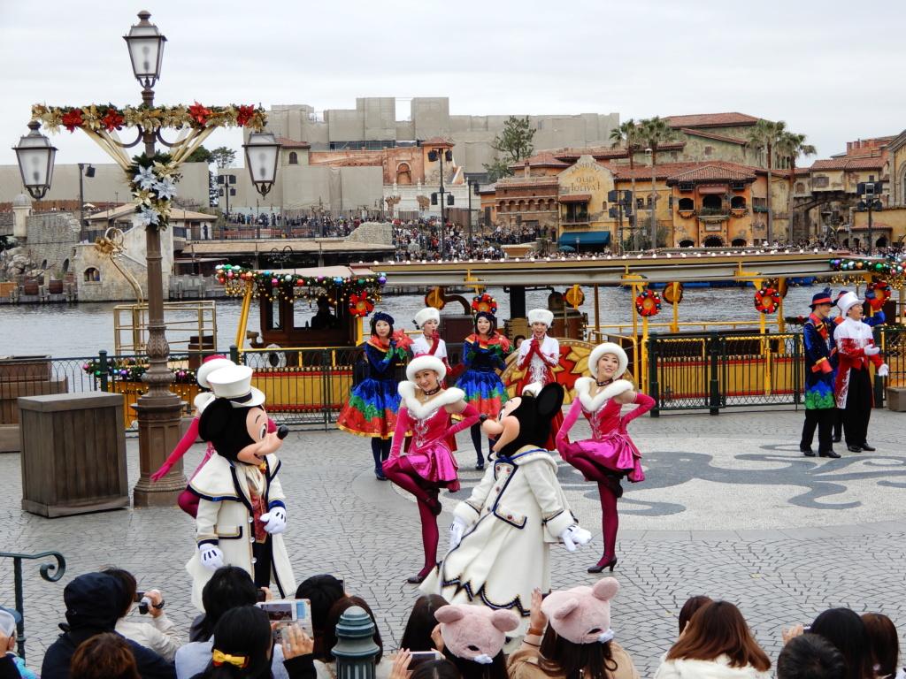 [Tokyo DisneySea] Soaring : Fantastic Flight (23 juillet 2019) - Page 2 Dscn3120