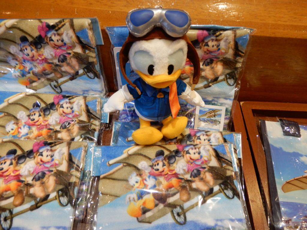 [Tokyo DisneySea] Soaring : Fantastic Flight (23 juillet 2019) - Page 4 Dscn5823