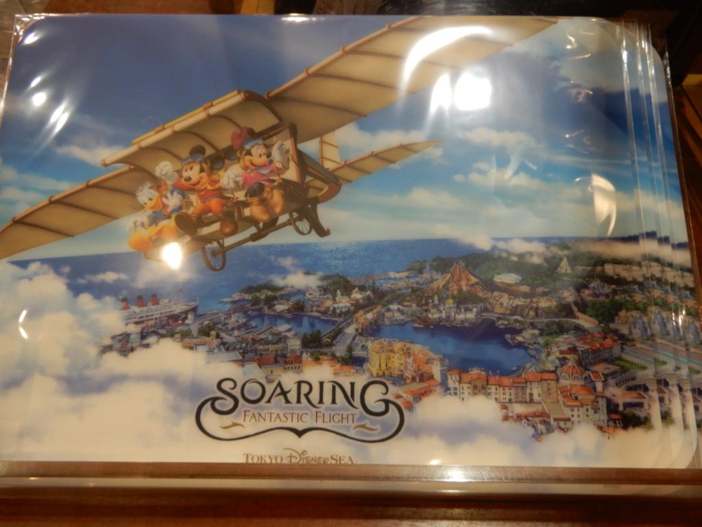 [Tokyo DisneySea] Soaring : Fantastic Flight (23 juillet 2019) - Page 4 Dscn5825