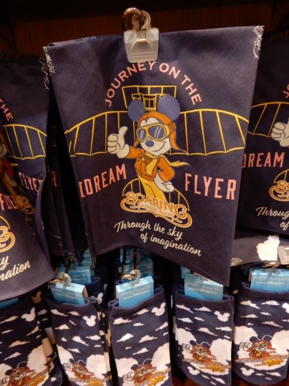[Tokyo DisneySea] Soaring : Fantastic Flight (23 juillet 2019) - Page 4 Dscn5835