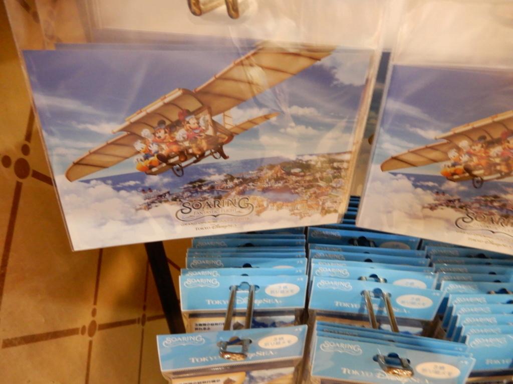 [Tokyo DisneySea] Soaring : Fantastic Flight (23 juillet 2019) - Page 4 Dscn5836