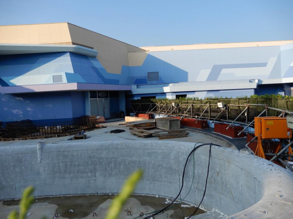 [Tokyo Disneyland] Nouvelles attractions à Toontown, Fantasyland et Tomorrowland (15 avril 2020)  - Page 7 Dscn5917