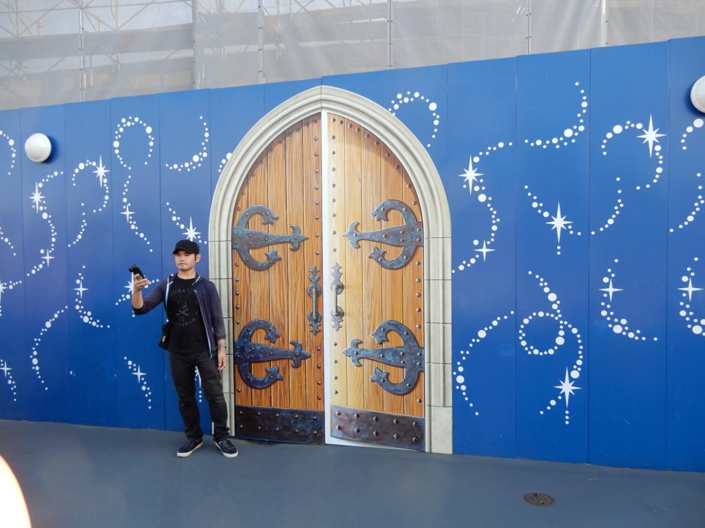[Tokyo Disneyland] Nouvelles attractions à Toontown, Fantasyland et Tomorrowland (15 avril 2020)  - Page 7 Dscn5921
