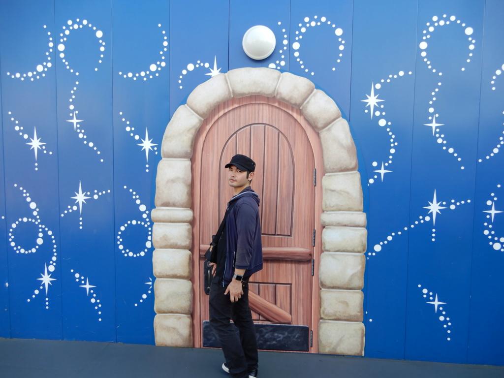 [Tokyo Disneyland] Nouvelles attractions à Toontown, Fantasyland et Tomorrowland (15 avril 2020)  - Page 7 Dscn5924