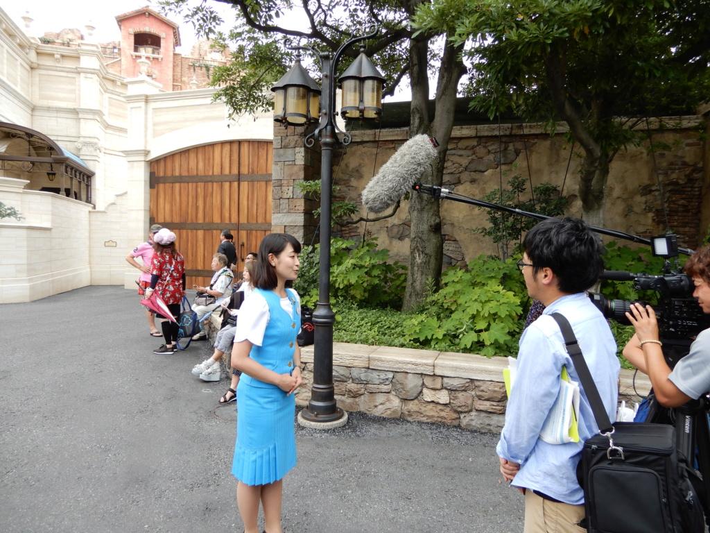[Tokyo DisneySea] Soaring : Fantastic Flight (23 juillet 2019) - Page 3 Dscn6129