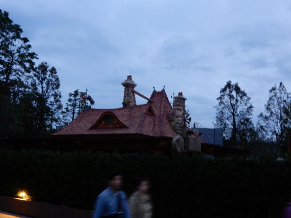 [Tokyo Disneyland] Nouvelles attractions à Toontown, Fantasyland et Tomorrowland (28 septembre 2020)  - Page 7 Dscn7513