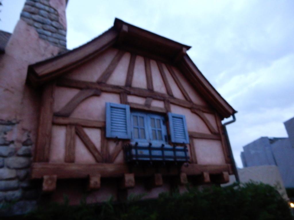 [Tokyo Disneyland] Nouvelles attractions à Toontown, Fantasyland et Tomorrowland (28 septembre 2020)  - Page 7 Dscn7514