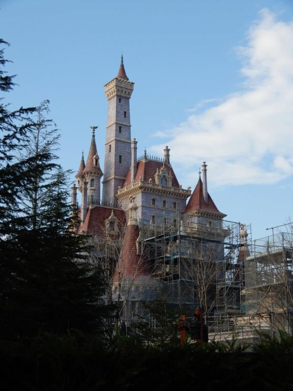 [Tokyo Disneyland] Nouvelles attractions à Toontown, Fantasyland et Tomorrowland (28 septembre 2020)  - Page 7 Dscn8418