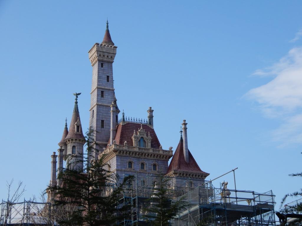 [Tokyo Disneyland] Nouvelles attractions à Toontown, Fantasyland et Tomorrowland (28 septembre 2020)  - Page 7 Dscn8424