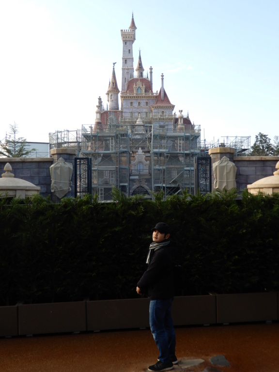 [Tokyo Disneyland] Nouvelles attractions à Toontown, Fantasyland et Tomorrowland (28 septembre 2020)  - Page 7 Dscn8430