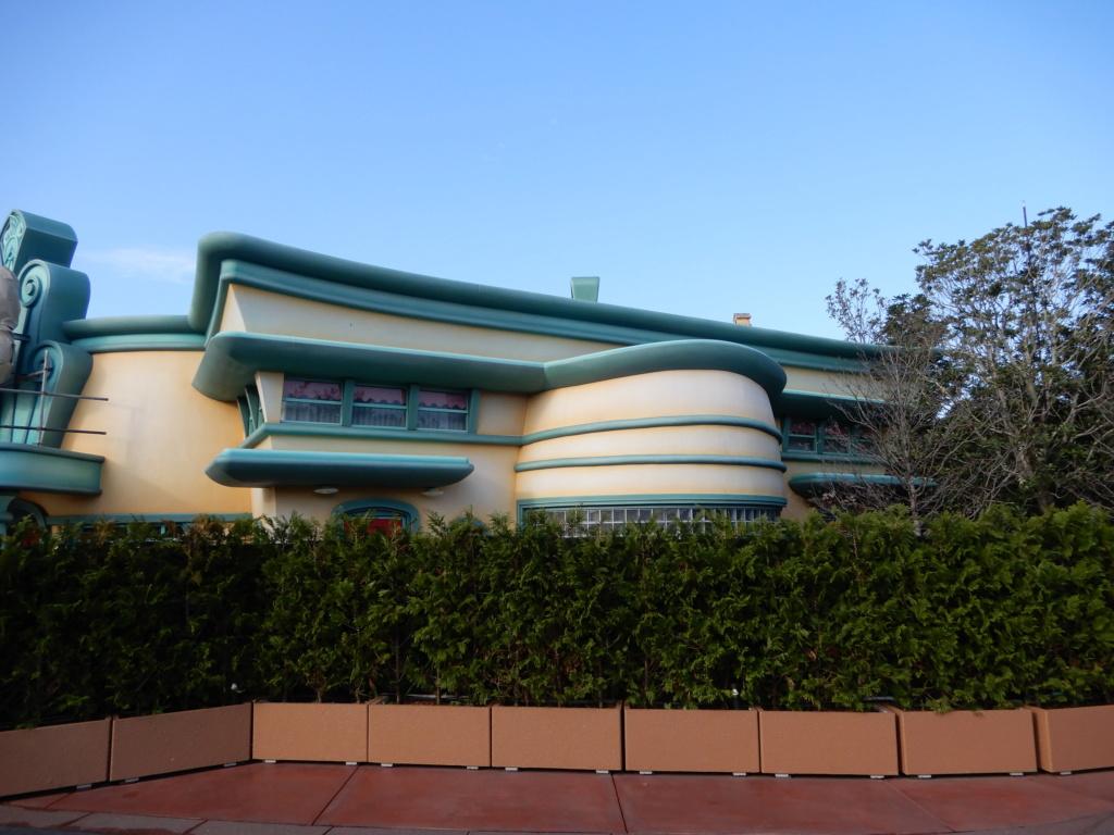[Tokyo Disneyland] Nouvelles attractions à Toontown, Fantasyland et Tomorrowland (28 septembre 2020)  - Page 7 Dscn8437