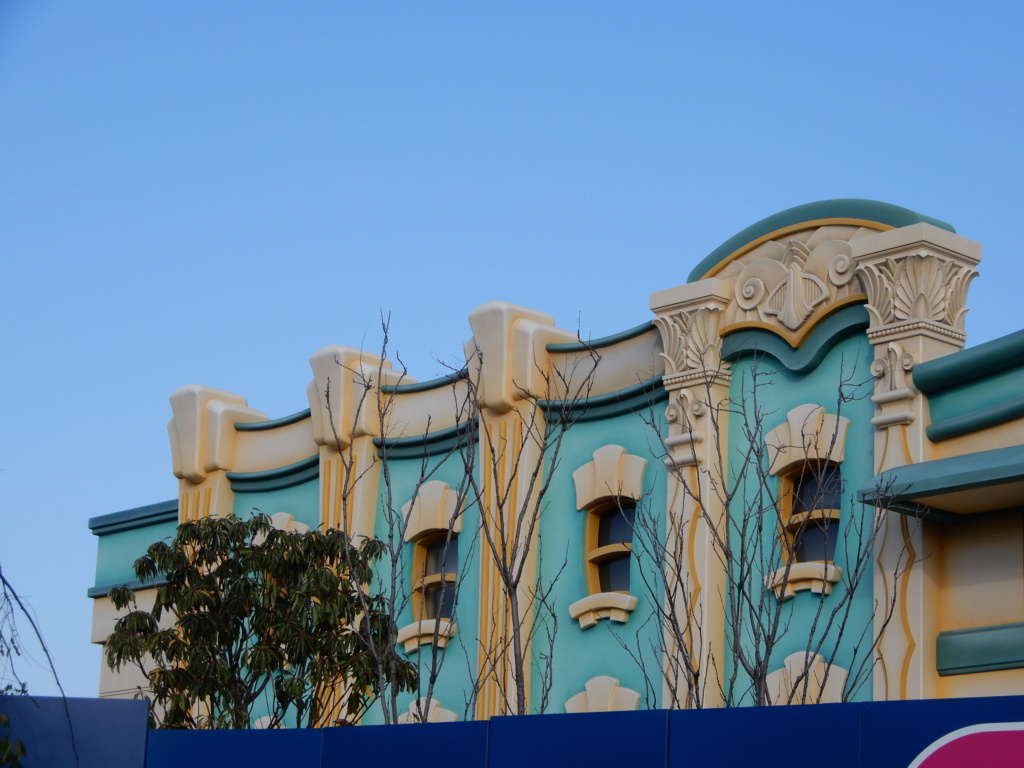 [Tokyo Disneyland] Nouvelles attractions à Toontown, Fantasyland et Tomorrowland (28 septembre 2020)  - Page 7 Dscn8440