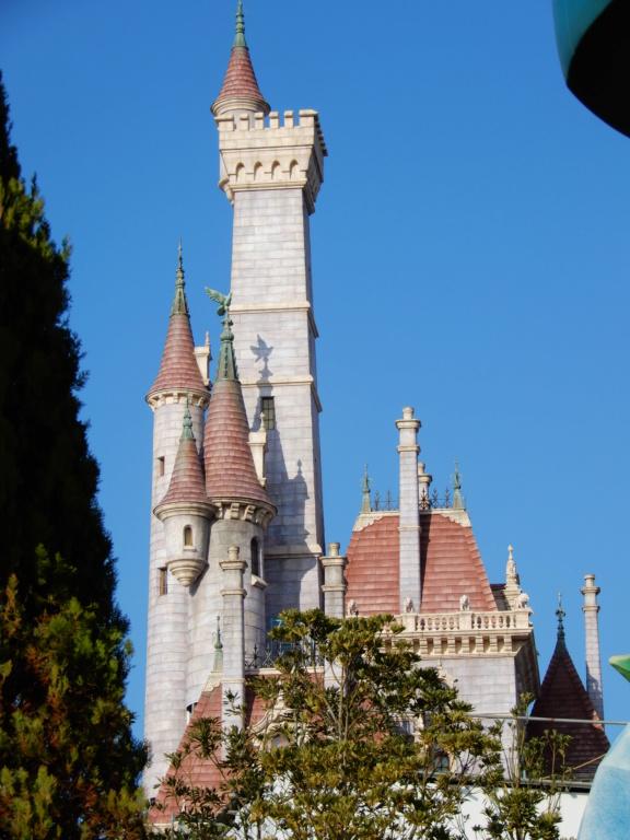 [Tokyo Disneyland] Nouvelles attractions à Toontown, Fantasyland et Tomorrowland (28 septembre 2020)  - Page 7 Dscn8511